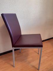 Stuhl 6 Stück vorhanden