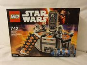 LEGO Star Wars Carcon-Freezing Chamber