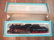 Märklin 3098 Lokomotive mit Tenderwagen