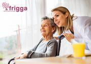 FRIGGA Liebevolle Seniorenbetreuung 24h - Pflegekräfte