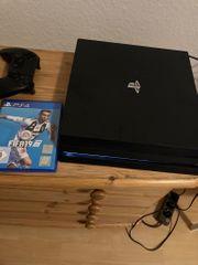 Tausche verkaufe PS4 Pro gegen