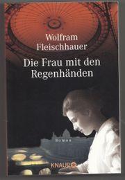 Historischer Roman Die Frau mit