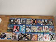 19x PS4 Spiele Games