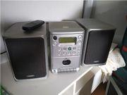 Philips Stereoanlage mc115 micro hifi