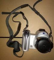 Konica Minolta DiMAGE Z3 Digitalkamera