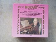 Musik-CD Mozart Collection 5 statt