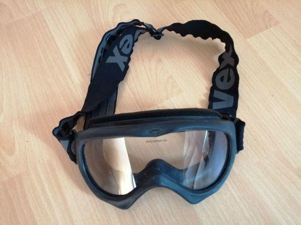 Cross - Brille UVEX für Erwachsene
