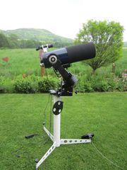 Meade LX 200 SC Teleskop