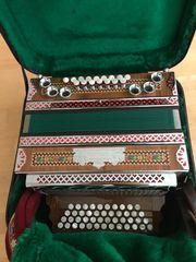 Steirische diatonische Harmonika