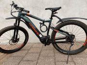E- Bike Haibike sduro Hardseven