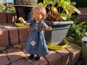 Seltene Elisabeth Pongratz Puppe ganz