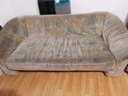 kleines praktisches Sofa
