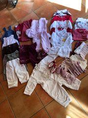 H M Babykleidung Babybekleidungspaket Mädchen