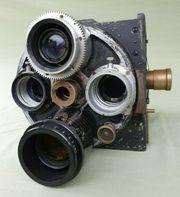 Bell Howell 2709 Standard 35mm