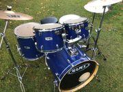 Schlagzeug Komplettset Top Zustand