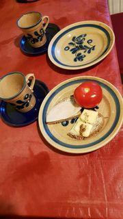 Kaffee Service 6 Pers