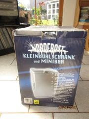 Minikühlschrank 12 230 Volt 20