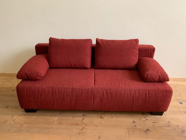 Schlafsofa Sofa Couch In Koln Polster Sessel Couch Kaufen Und