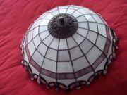 Tiffanylampen 1 Set Hängelampe und