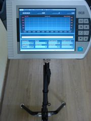 Cyclus2 - Hightech Ergometer
