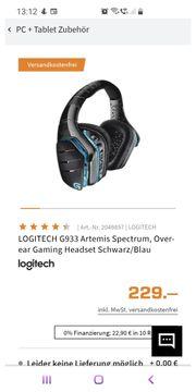 Top Headset für Gamer