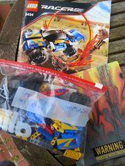 Lego Racers Set 8494