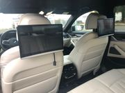 Business Rear Seat Entertainment System