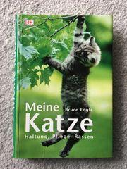 Buch Meine Katze