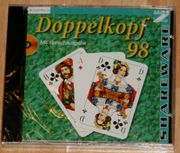NEU - CD-ROM - Doppelkopf - PC-Spiel - Karten-Spiel - OVP
