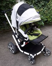 Kinderwagen Gesslein F6 Air Plus