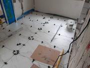 Bad Sanierung Fliesen und Granit