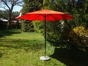 Sonnenschirm Gartenschirm Terrassenschirm ca 2