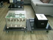 VAC Valve Amplification Company Phi