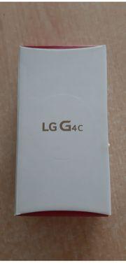 LG G4C silver