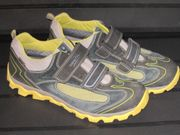 superfit goretex Halbschuhe Sneaker Gr