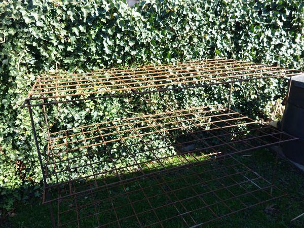 Fabelhaft Rankhilfe für Himbeeren in Feldkirch - Sonstiges für den Garten #QP_04