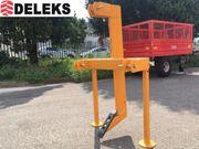 DELEKS® DR-60 Tiefenlockerer ohne Rohrverleger
