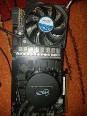 R9 290 OC - 4Gb GDDR5