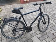 Herren Fahrrad Dynamics Magic Lite