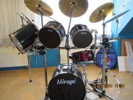 Schlagzeug: Kleinanzeigen aus Bruchsal - Rubrik Drums, Percussion, Orff