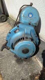 Hirth Motor 55 R1 2-Takt
