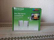 NETGEAR XBox 360 Internet Connection