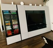 Wohnzimmer Design Sound Schrank