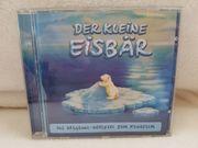 Hör-CD Der kleine Eisbär