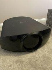 Sony VPL-VW1000ES 4K-Projektor Heimkino-Traummaschine Sony