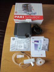PARI TurboBOY Type 038 Inhalationsgerät