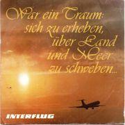 Fliegerlieder 45er Single der ehemaligen