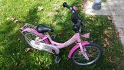 Puky Mädchen Fahrrad 18 Zoll