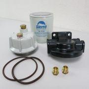 Kraftstoff Wasser Abschneider 18-7951 Trennfilter