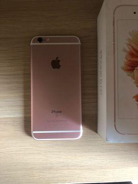 Bild 4 - Iphone 6s 64Gb Rosegold - Marbach